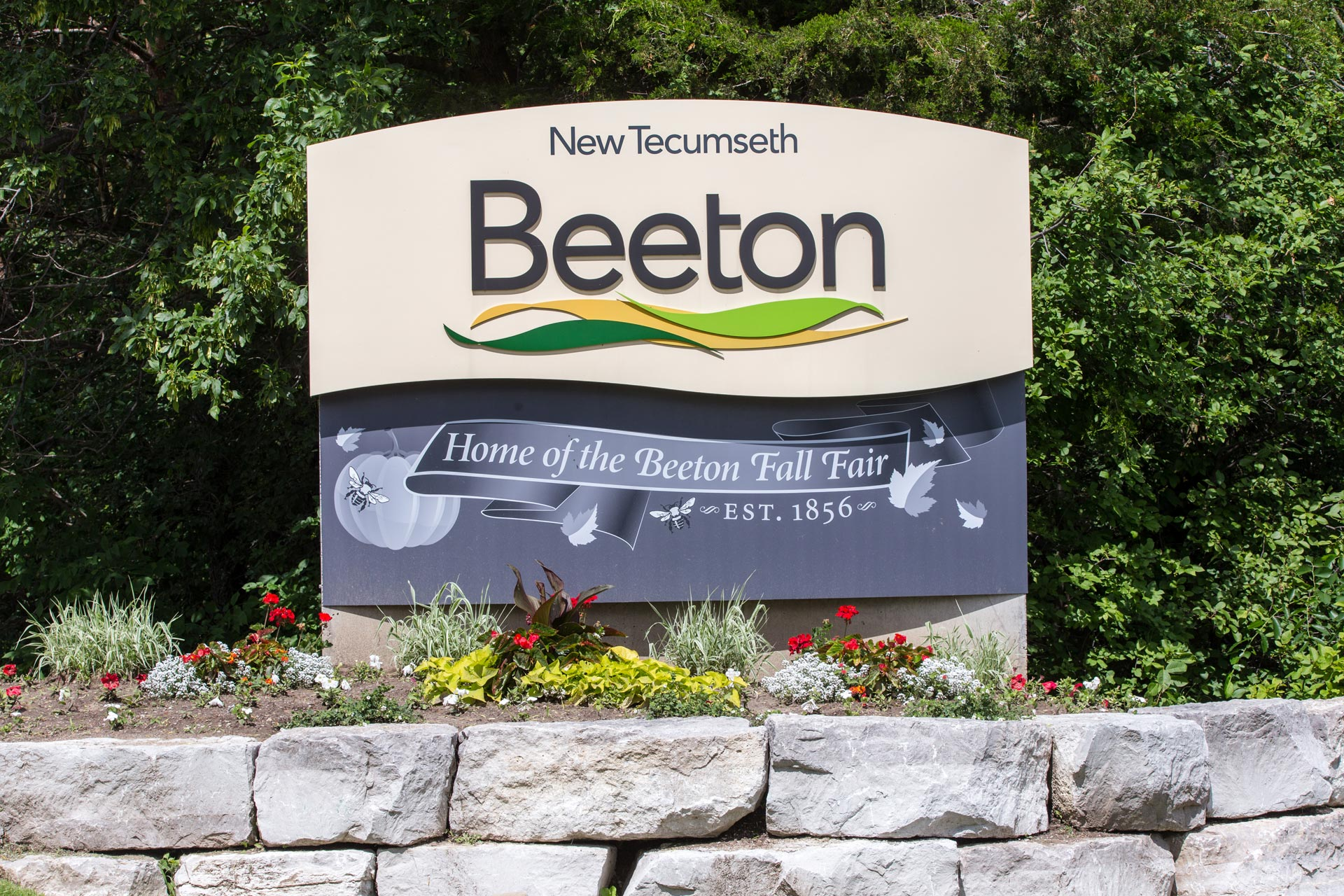 Beeton - Build it Green